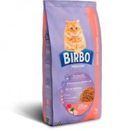 بيربو طعام للقطط لحم ودجاج وسمك