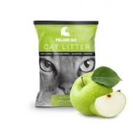 كات ليتر رمل للقطط برائحه التفاح