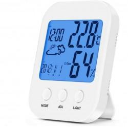 جهاز لقياس الحراره