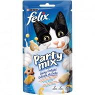 فليكس بارتي ميكس خلطة الحليب المبهجة