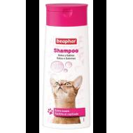 بيافار شامبو للقطط