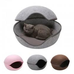بيت سرير للقطط والكلاب